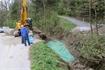Ureditev premostitve na Brezniškem potoku v Mestni občini Slovenj Gradec
