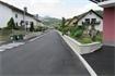 Ureditev dela Muratove ulice v Slovenj Gradcu
