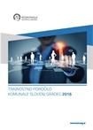 Trajnostno poročilo 2016